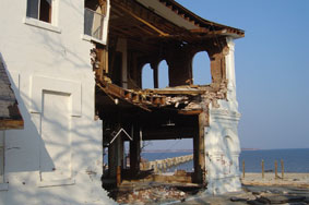 how to become a catastrophe claims adjuster